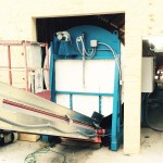 manure composting equipment