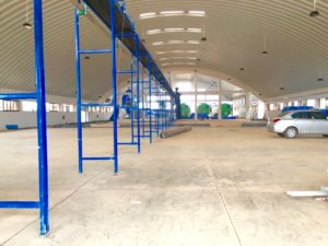 Solid Organic Waste Management Facility