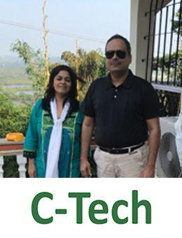 Mumbai, India www.ctechsbr.com